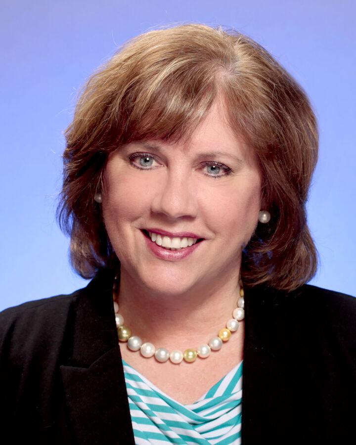 Janet Strader, Broker, Licensed in Oregon in Portland, Windermere