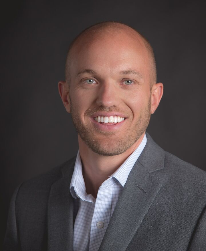 Justin Davis, Licensed Real Estate Broker in Fishers, BHHS Indiana Realty