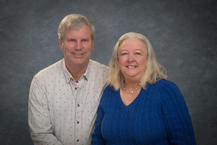 Gordon and Barbara  Petty, Real Estate Brokers - Realtor in Newport, Windermere