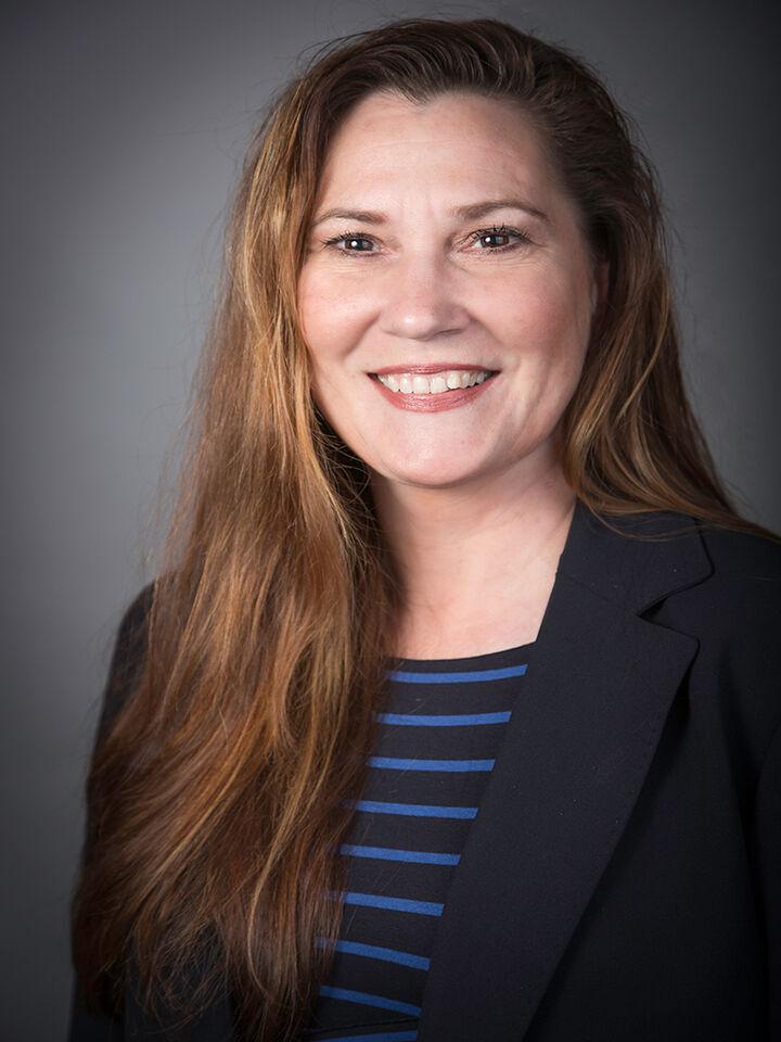 Kelley Rose, Property Manager in Bellevue, Windermere