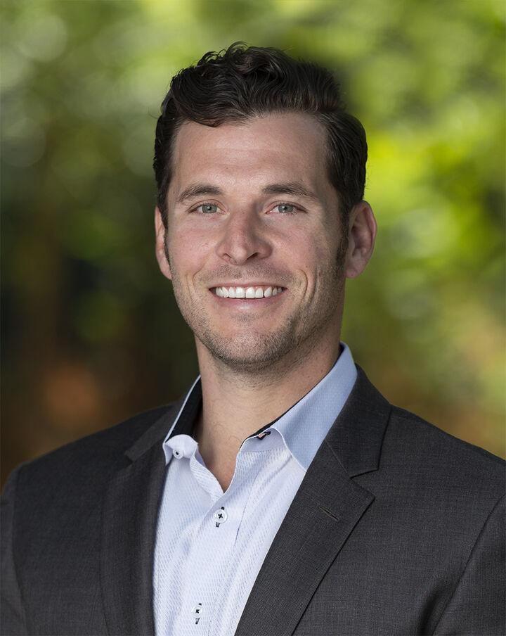 Nick Campi,  in Los Altos, Sereno Group