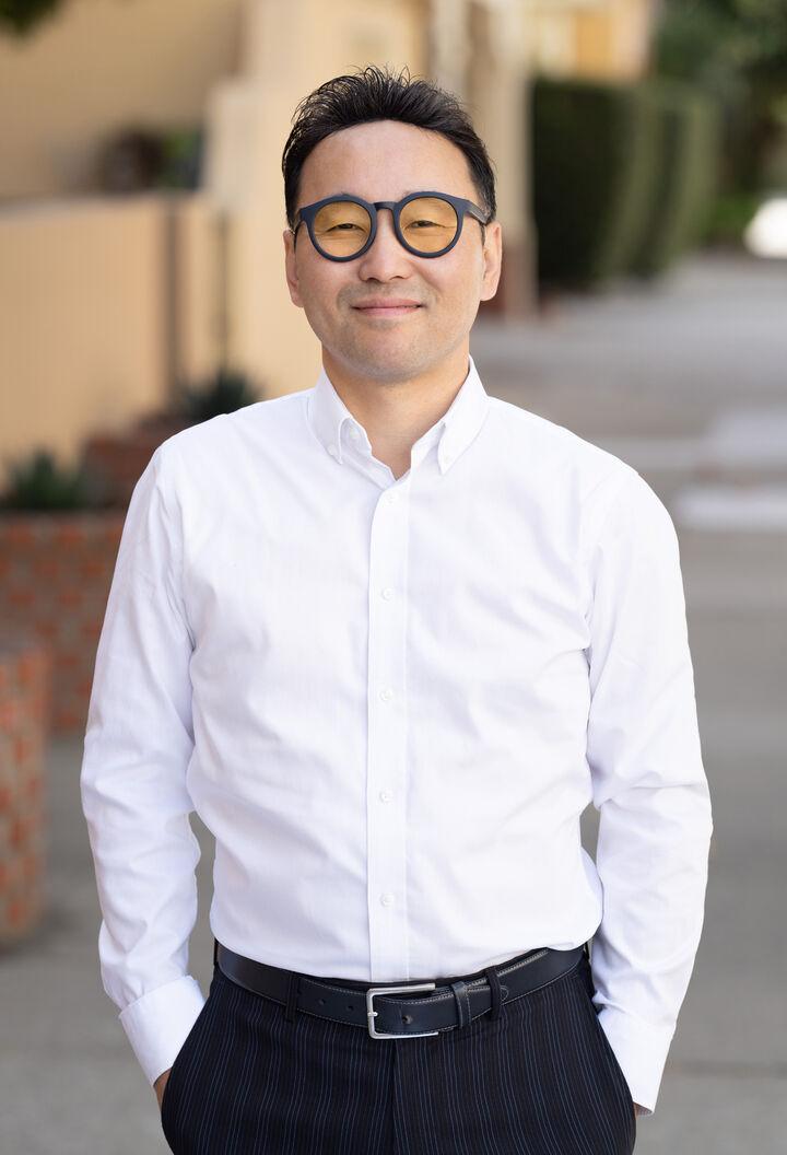 James Shin