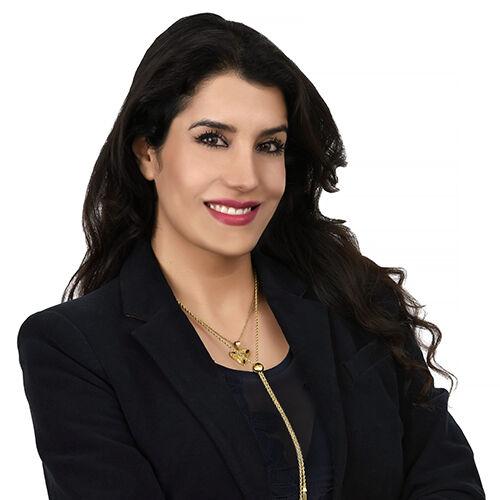 Elena Gholaman, REALTOR® in San Diego, Windermere