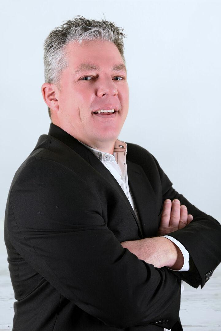 Drew Barnes, BROKER | REALTOR® in Peoria, Jim Maloof Realtor