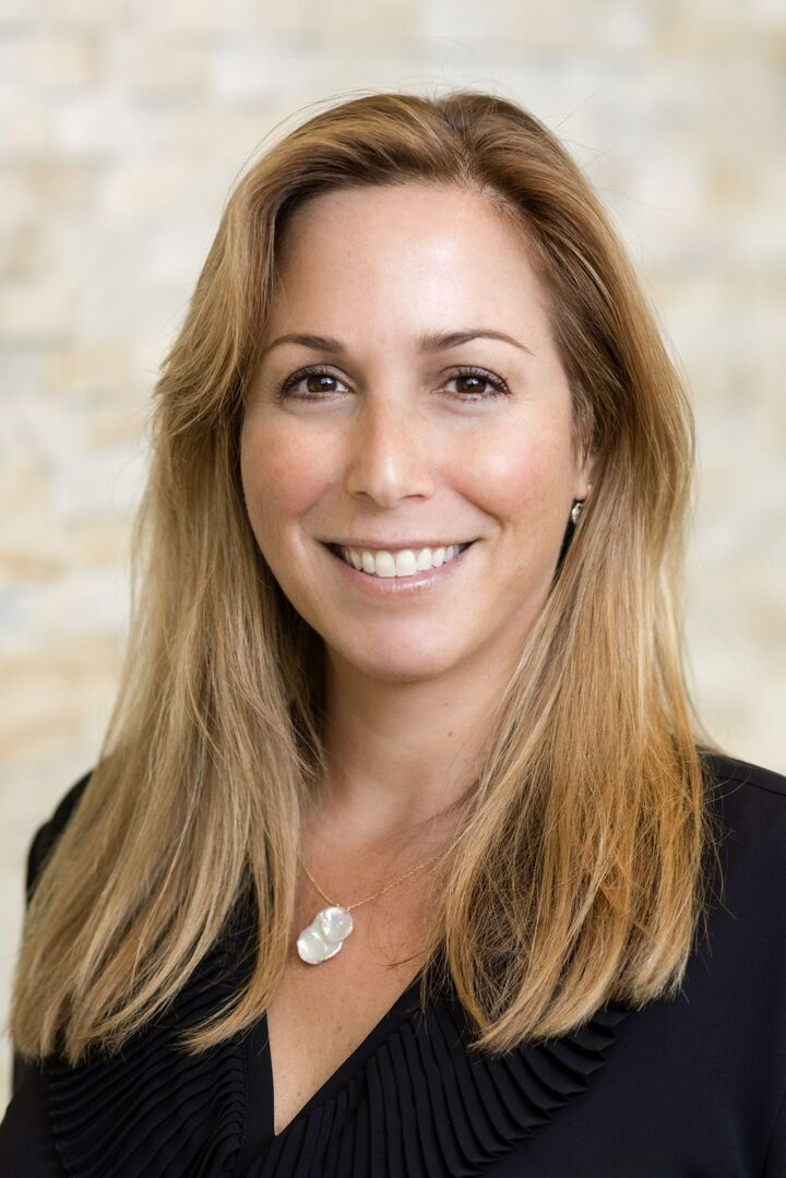 Allison Oster Dessel, Sales Associate in Barrington, Mott & Chace Sotheby's International Realty