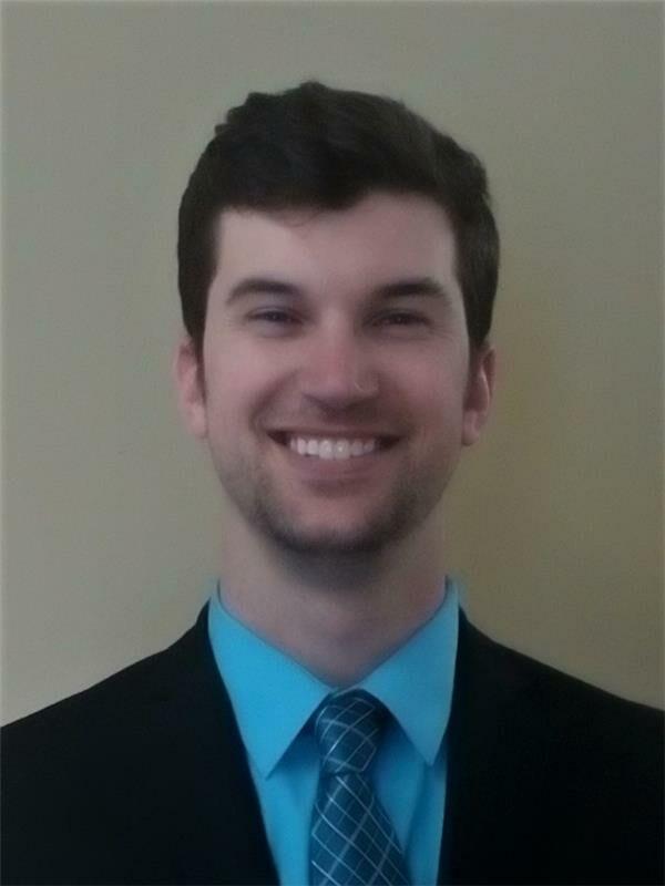 Jarren Hurt, Associate Broker in Greenwood, BHHS Indiana Realty
