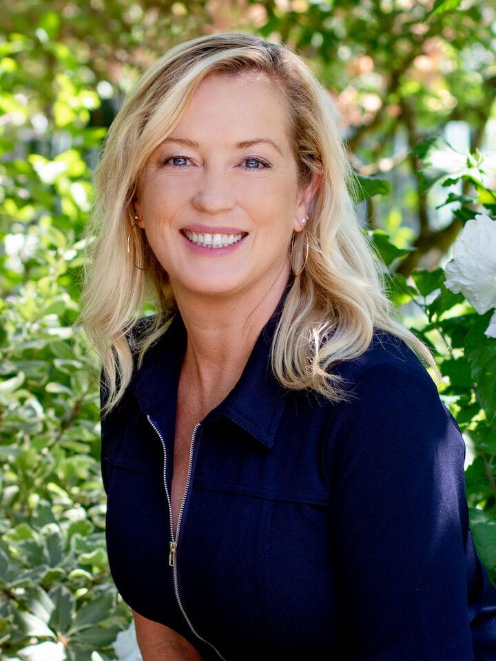 Kathleen Pasin, Realtor® in Palo Alto, Sereno Group