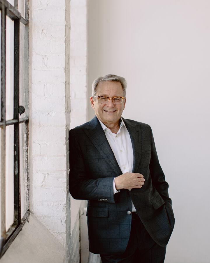 Jim Gram, Broker in Seattle, Windermere