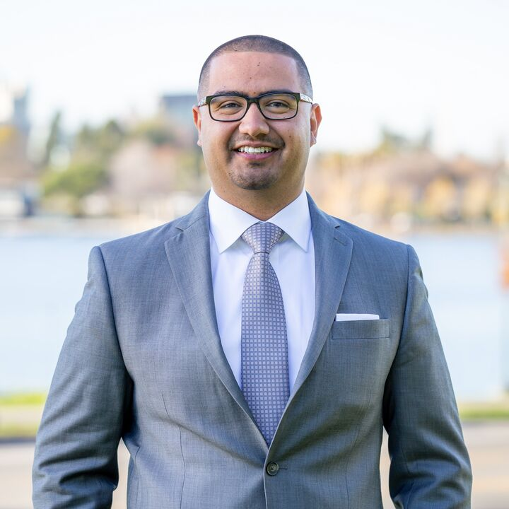 Adrian Diaz, Realtor in Berkeley, Better Homes and Gardens Reliance Partners