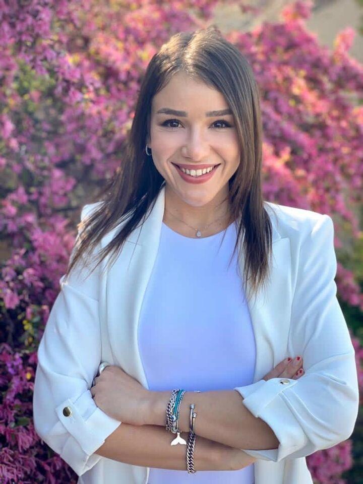 Emily Givoli, Realtor in Sacramento, Better Homes and Gardens Reliance Partners
