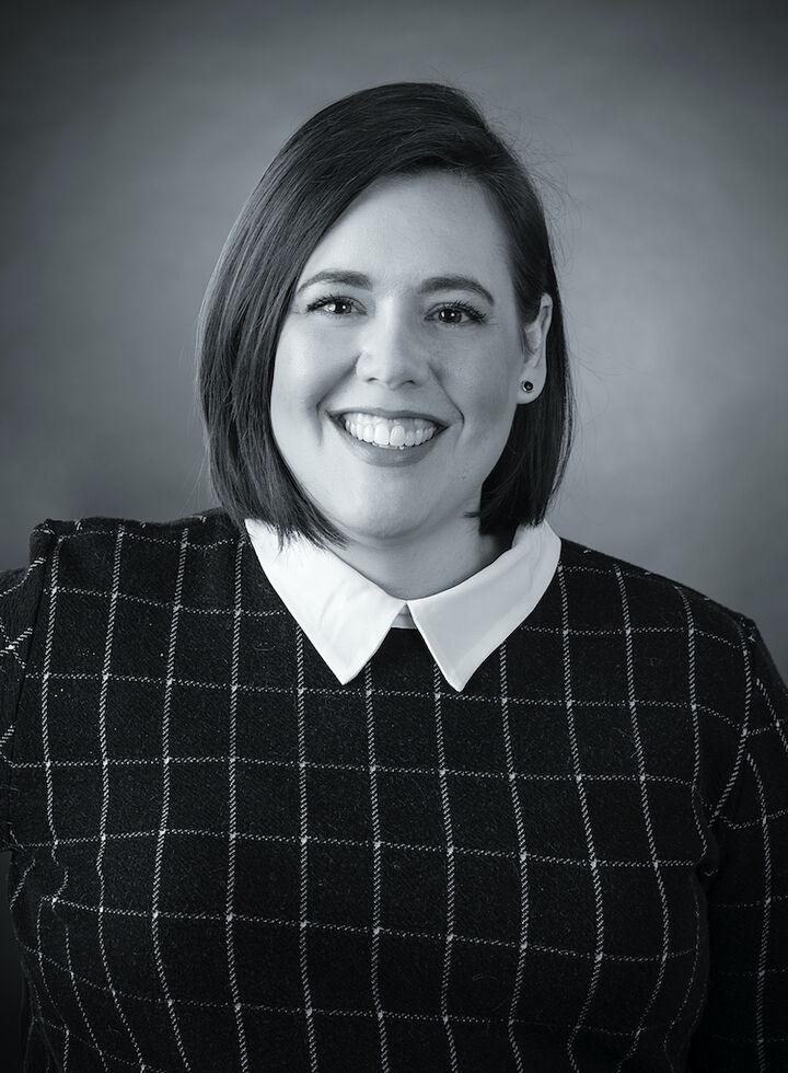 Jessica Despain,  in Salt Lake City, Windermere