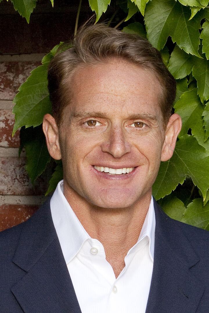 Marc Roos, Realtor in Los Altos, Sereno Group
