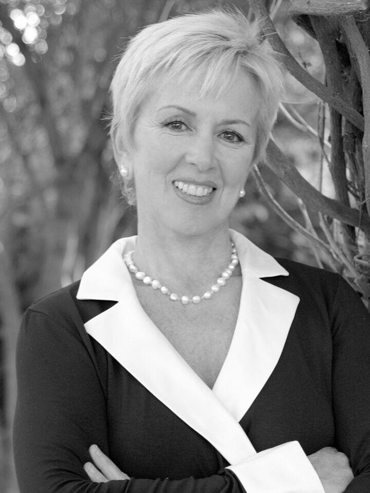 Roberta Hewson, Realtor® in Santa Barbara, Village Properties