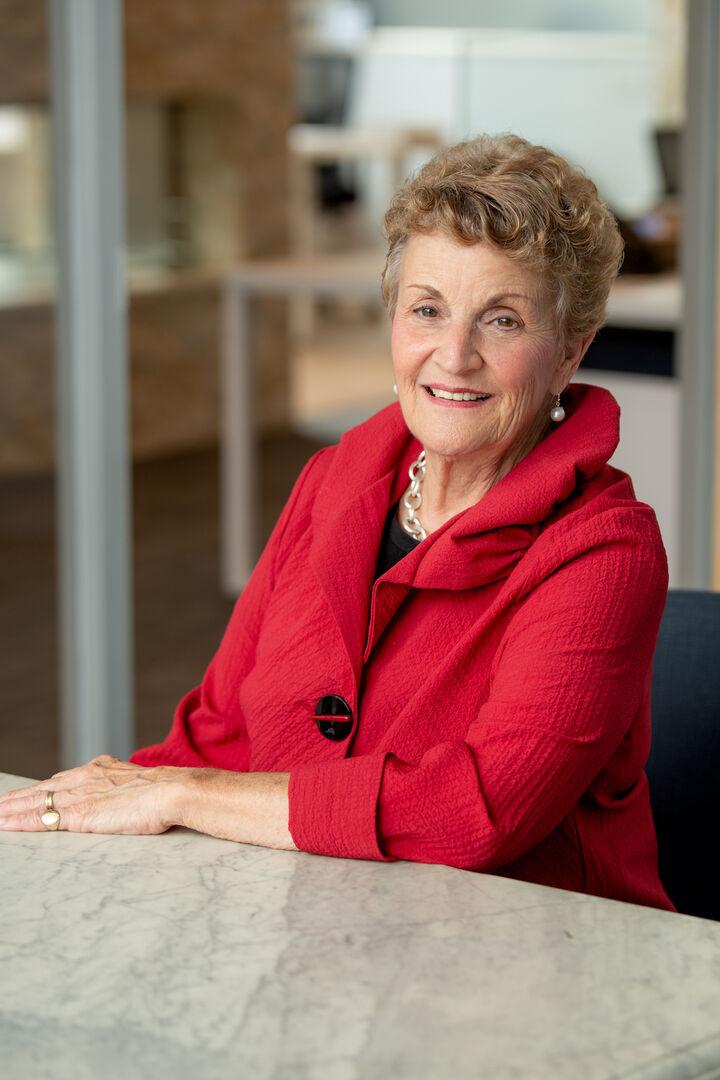 Bettina Monaco, Sales Associate in East Greenwich, Mott & Chace Sotheby's International Realty
