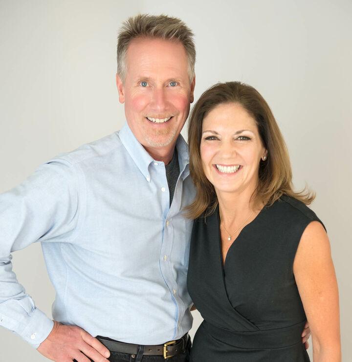 Dave and Tammie Lowery, Broker in Bellevue, Windermere
