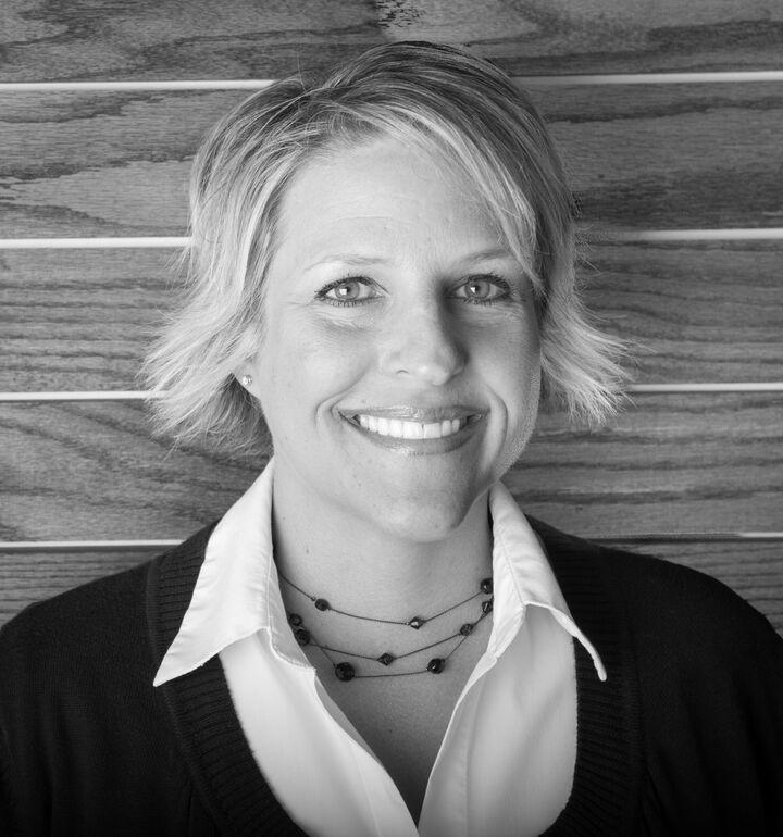Janet Tudor,  in Salt Lake City, Windermere
