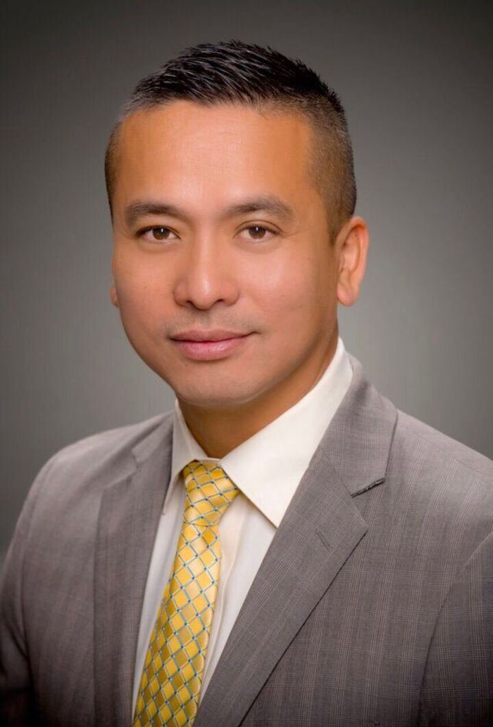 Keith Vong, Team Leader in Cupertino, Intero Real Estate