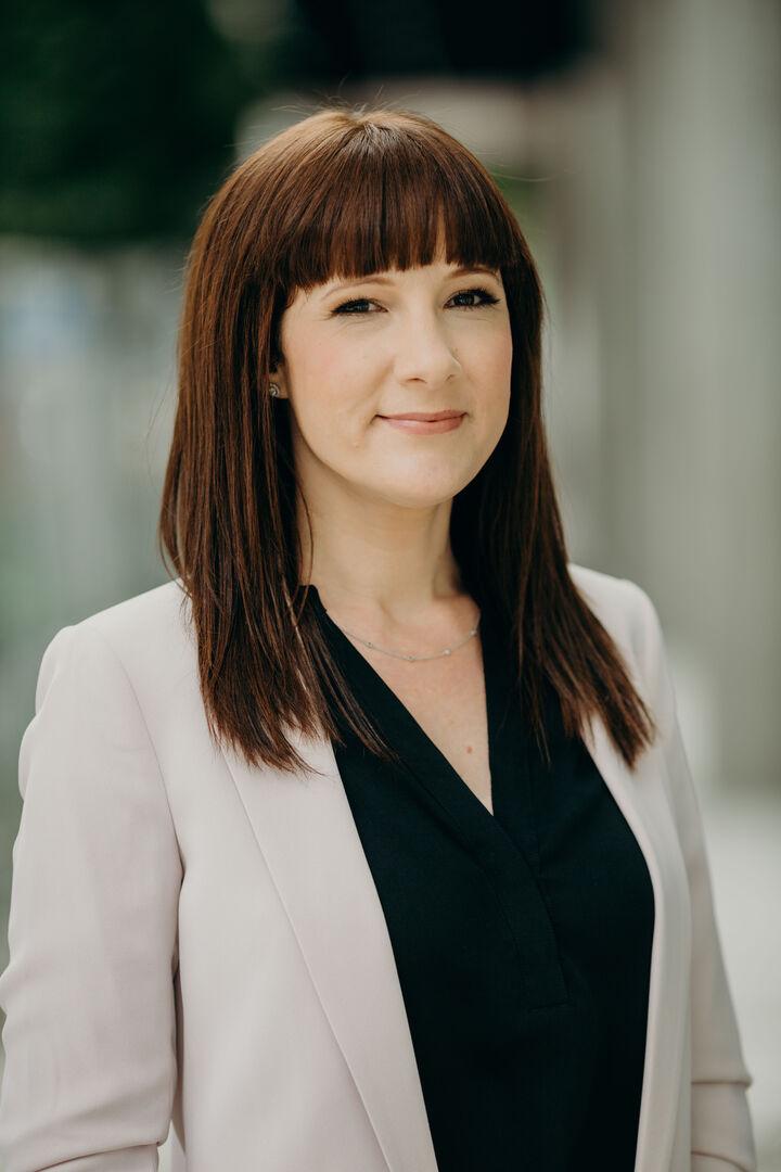 Alissa Massey, Broker in Seattle, Windermere