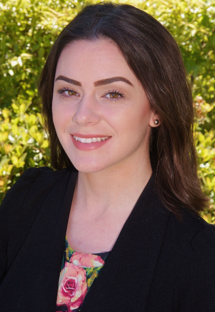 Sierra Roth, Realtor in Fremont, Better Homes and Gardens Reliance Partners