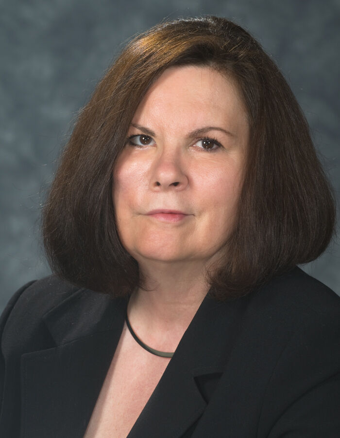 Judy Hartness