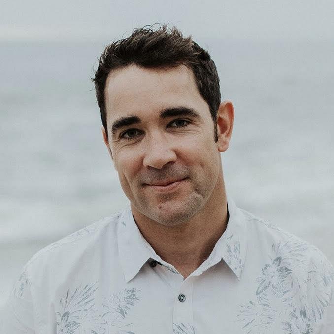 Troy Hinds, REALTOR® in Santa Cruz, David Lyng Real Estate