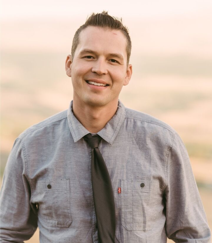 Joseph Novak, REALTOR in Richland, Windermere