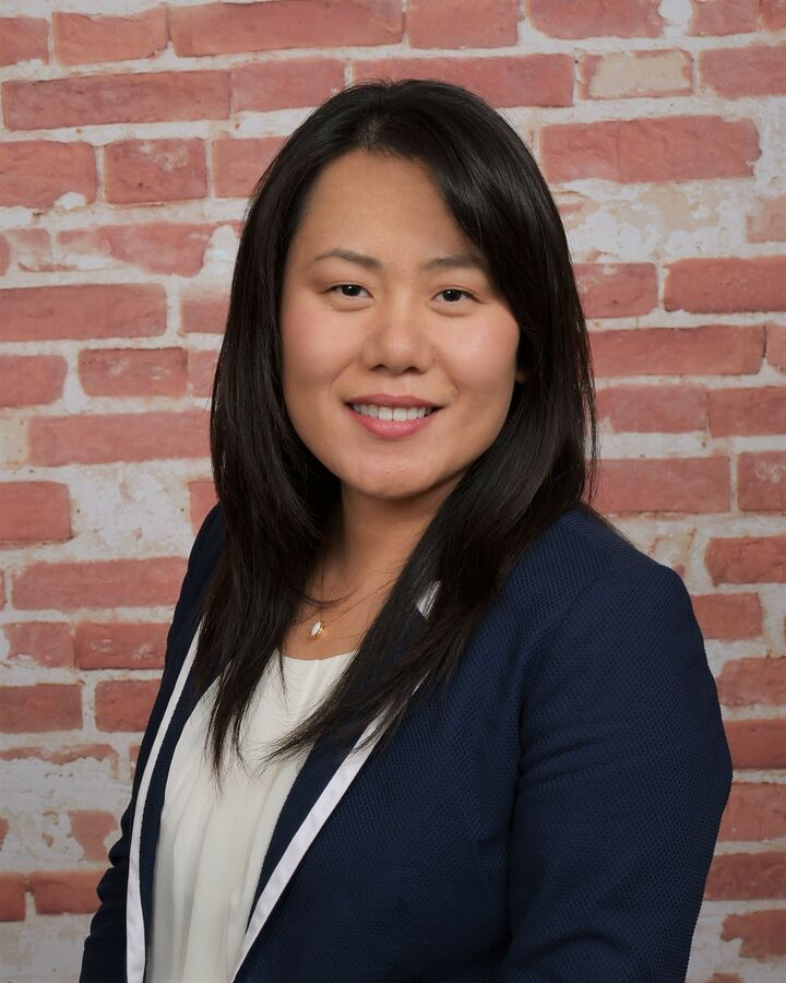 Megan Zang