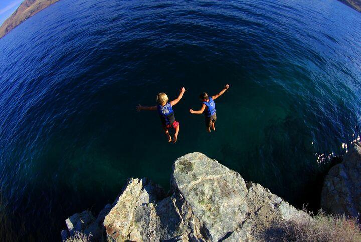 Lake Chelan - Vacation Rentals, Chelan, Windermere